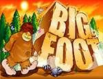 Автомат Bigfoot в Пин Ап казино зеркало