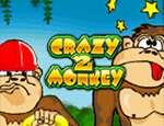 Игровой автомат Crazy Monkey 2 в Пин Ап казино