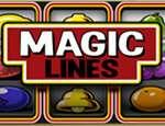 Волшебные линии