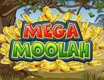 игровой автомат Mega Moolah на website