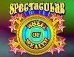 Выведите выигрыш в игровом автомате Spectacular Wheel of Wealth