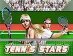Игровой автомат Tennis Stars в казино pins