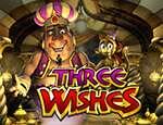 Игровой автомат Three Wishes в казино пинап