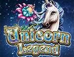 В онлайн казино pin up на рабочем зеркале сайта автомат Unicorn Legend