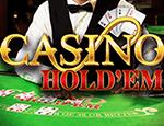 В казино pin up мобильная версия Casino Holdem