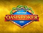 В Пин Ап казино скачать Oasis Poker Pro Series