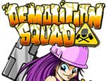 Demolition Squad и регистрация в казино пин ап