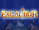 Автомат Excalibur в pin up casino бонус