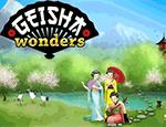 В онлайн казино pin up играть бесплатно в Geisha Wonders