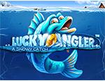 pin up casino приглашает играть в слот Lucky Angler