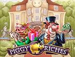 В Пин Ап казино играть онлайн в слот Piggy Riches