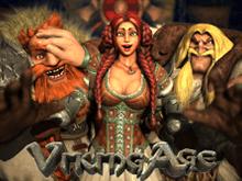 Официальный сайт онлайн казино pin up представляет слот Viking Age